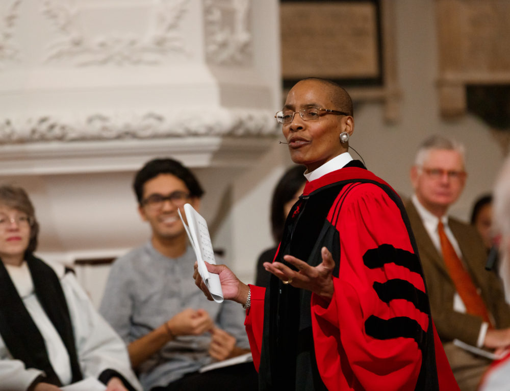 EDS At Union Celebrates Inaugural Convocation in NYC